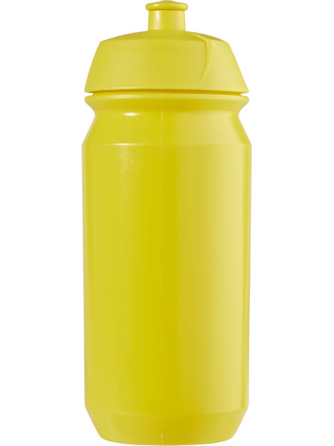 Tacx Shiva Trinkflasche 500ml gelb